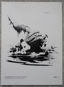 Illustration art portfolio